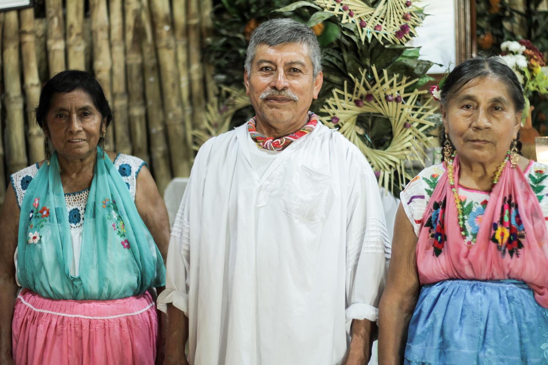 Papantla_Centro de las Artes Indigenas _ Consejo de Abuelos _ Kantiyan _ copy