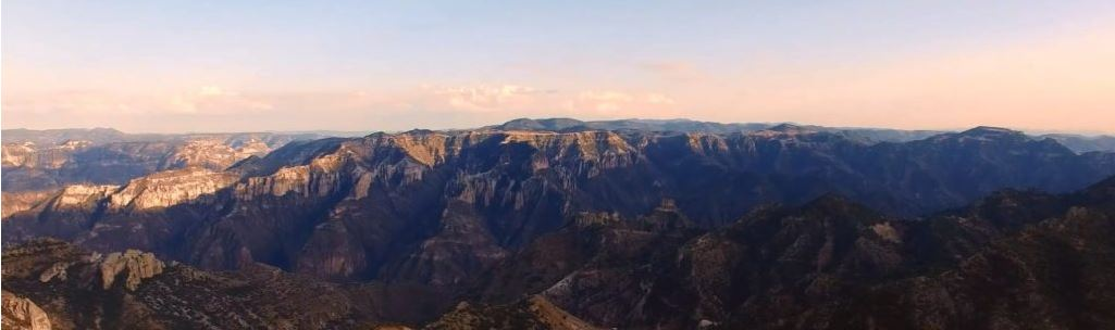 Copper Canyon Tours From Tucson