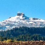 Cofre de Perote mountain