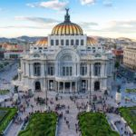 Picture of the Palacio de Bellas Artes