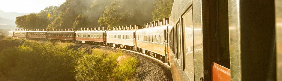 El Chepe train ride to the Copper Canyon