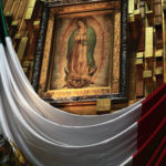 Picture of the Guadalupe Shrine