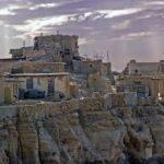 Walpi Hopi village